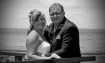 Montrose Photos Black & White Wedding Photography Woody Point